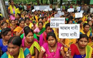 Assam: Koch-Rajbongshis reiterate demand for separate Kamatapur, ST status 1