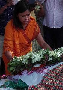 Assam: Last journey of renowned theatre artiste Sukracharya Rabha 3