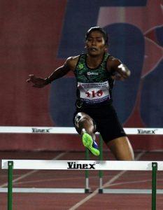 National Inter-State Senior Athletics Championships inaugurated 1