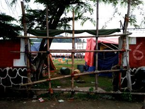 Assam BJP's duplicity over Guwahati playground exposed 5