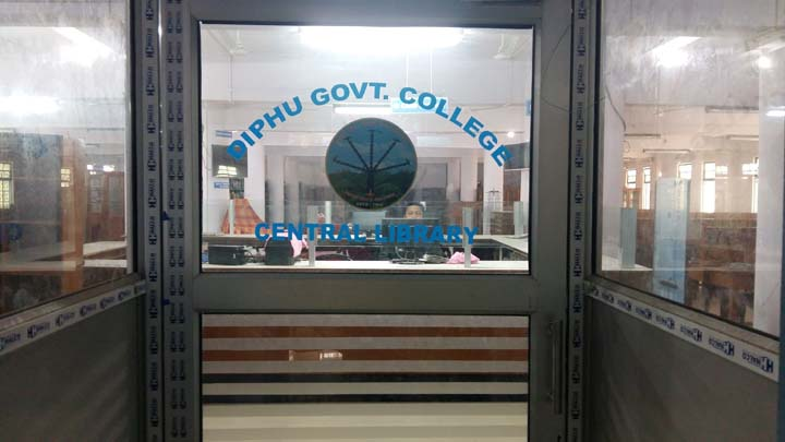 diphu govt college