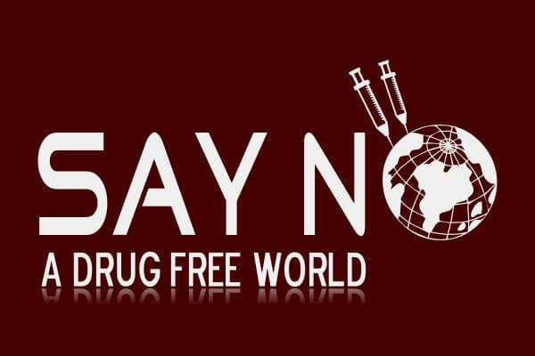 drug abuse day