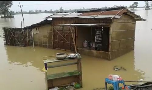 hojai floods