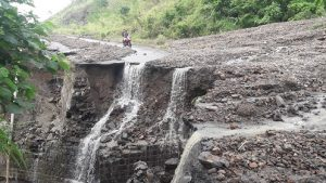Dima Hasao battles to overcome landslides and flood 1