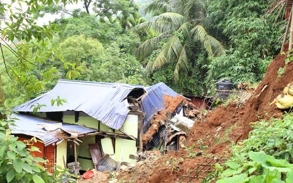 landslide guwahati