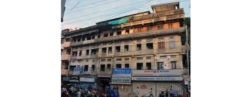 Lal Singh Mansion buildingLal Singh Mansion building