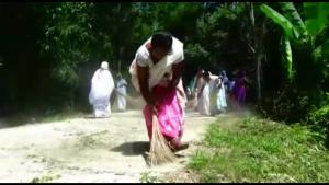 majuli clean 1