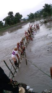 manipur flood rescue