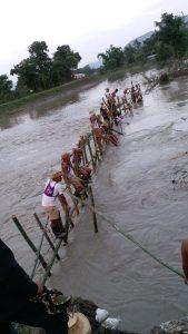 manipur flood rescue