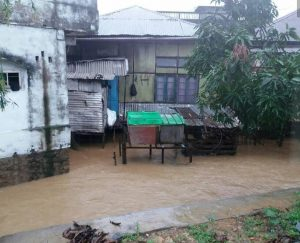 mizo flood
