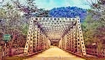 namrup bridge