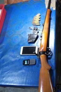 poacher arms