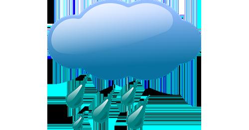 rain forecast on FB