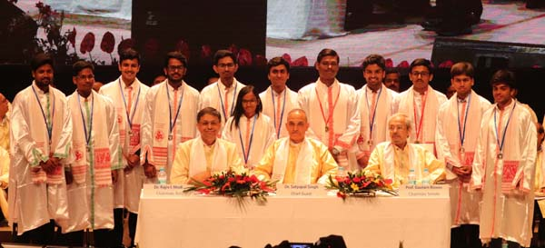 Union Minister of State for Human Resource Development Satyapal Singh