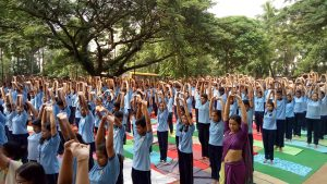shankar yoga