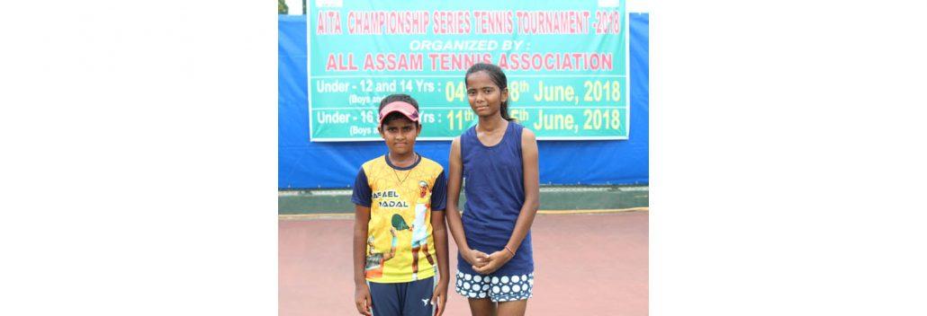 AITA Championship