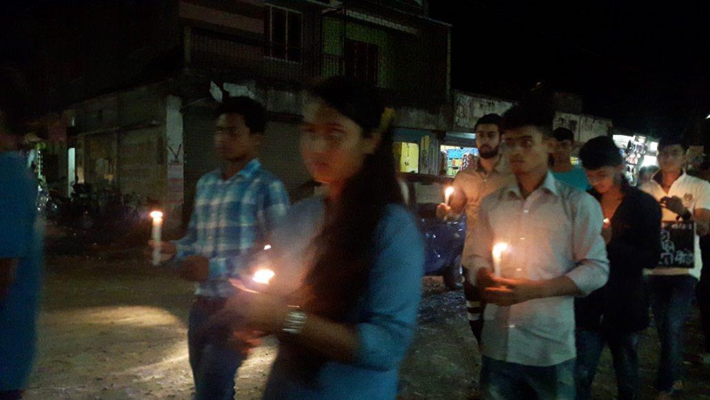 tangla candle