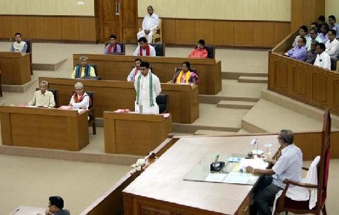 Tripura assembly