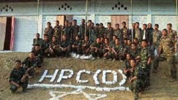 HPC(D)
