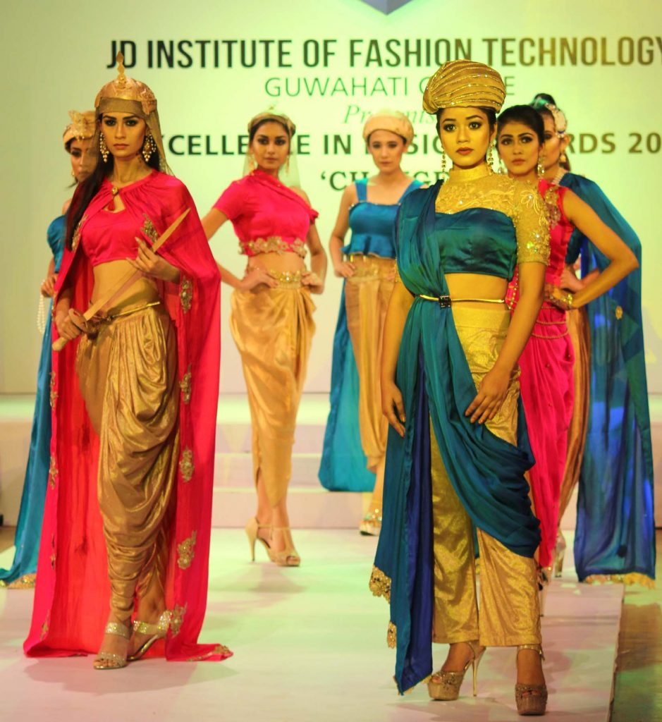 JD Excellence in Design Awards