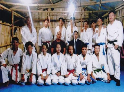 18-state-players-to-take-part-in-natl-karate-c'ship