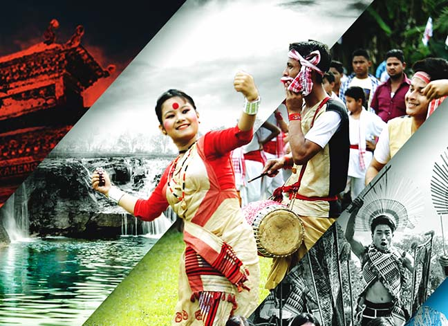 20 reasons why a visit to Northeast India is a must 1