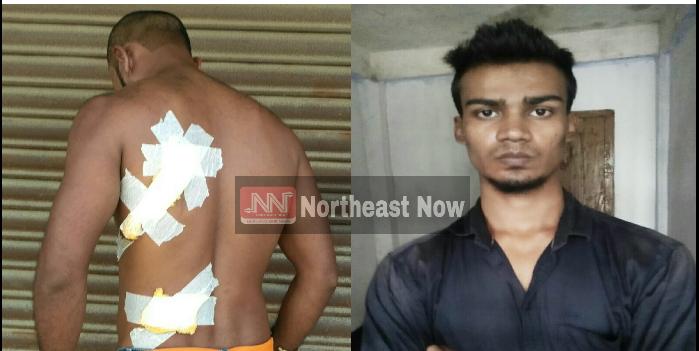 AASU activist attacked