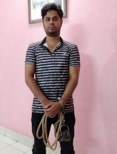 Jal Nur Uddin Ahmed