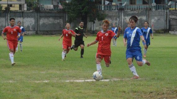 Arunachal Women's League