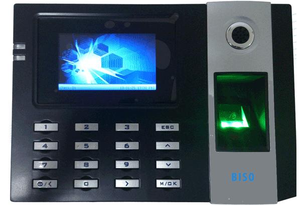 Aadhaar-enabled biometric