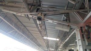 Assam: Dibrugarh Railway station lacks adequate security 4