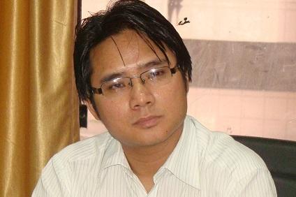 Dr Joram Beda