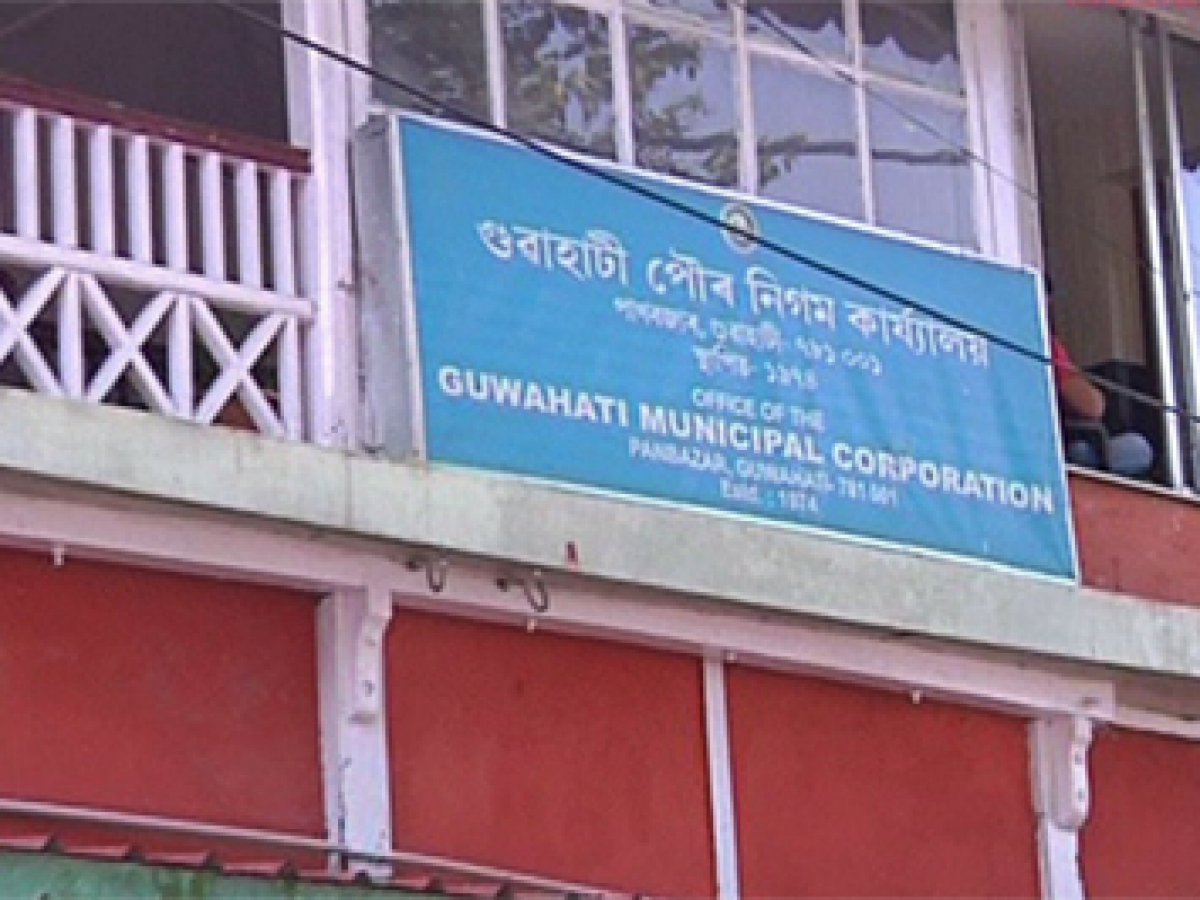 Nrl Donates Waste Cleaning Equipment To Guwahati Municipal Corporation