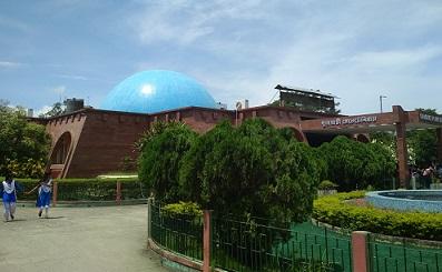 Guwahati Planetarium 1