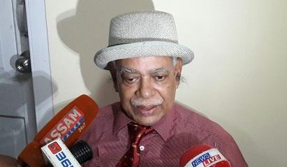 Justice HN Sharma