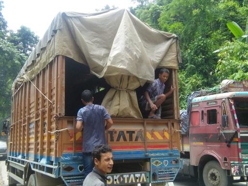 Meghalaya: KSU drive to detect illegal immigrants 1