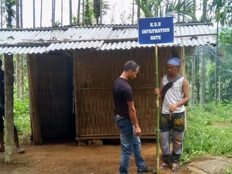 Meghalaya: KSU drive to detect illegal immigrants 2