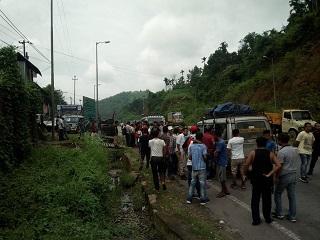 Meghalaya: KSU drive to detect illegal immigrants 3