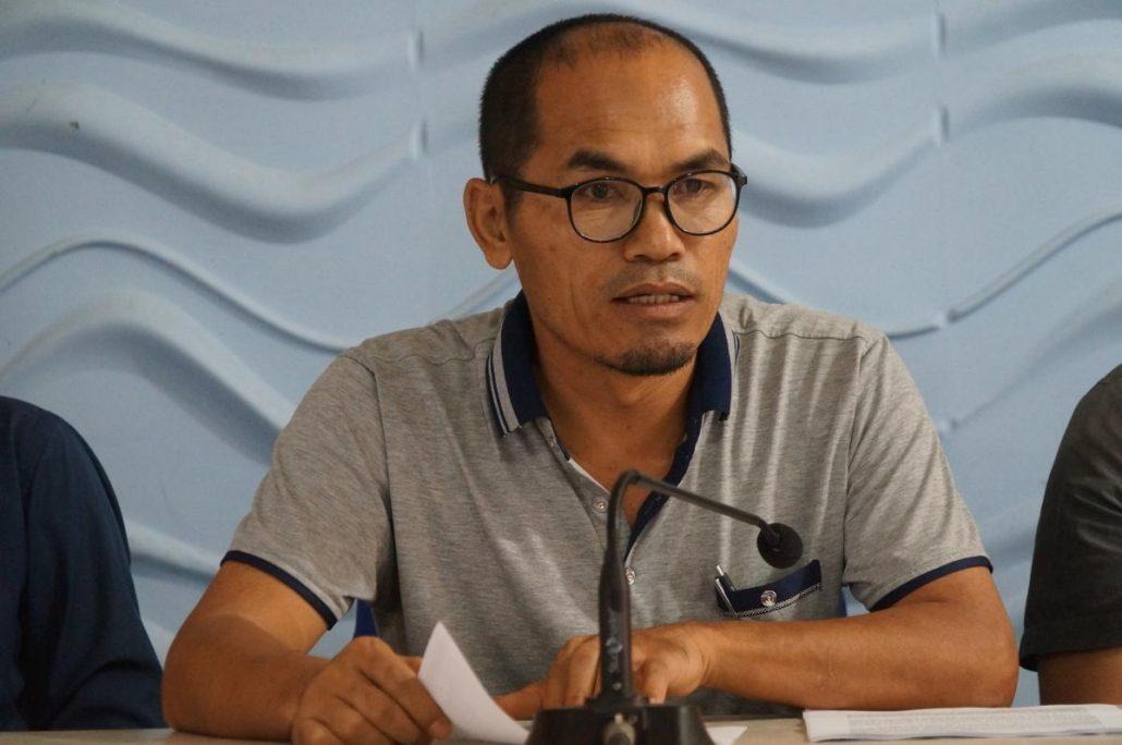 PRISM president Vanlalruata