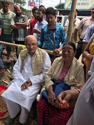 Natwar Thakkar