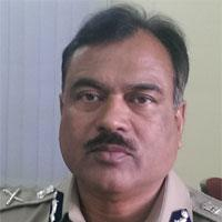 RM Singh likely to be next DGP of Meghalaya 1