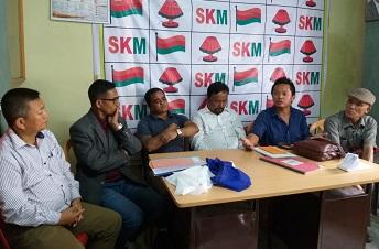Sikkim Krantikari Morcha