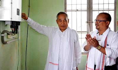 Yumnam Joykumar Singh