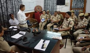 Assam Police starts drive against COTPA 2003 violators 1