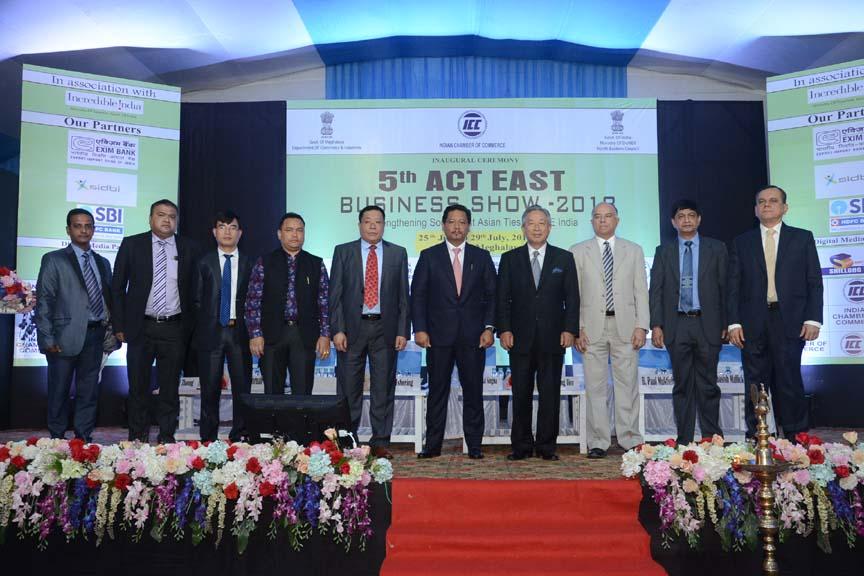 5th Act East Business Show