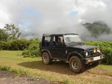Tura Peak
