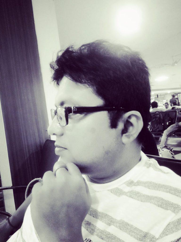 Manas Roy