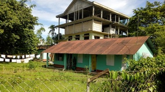 Lalima Devi house