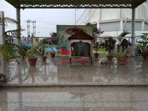 bhupenda memorial 1