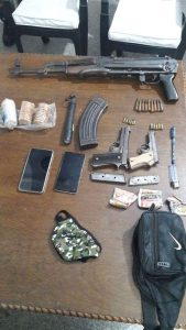 jagun arms and ammunition